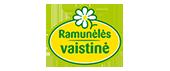 RAMUNĖLĖS VAISTINĖ