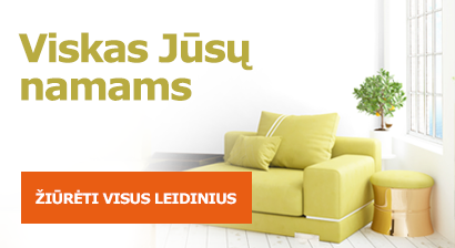 Viskas Jūsų namams